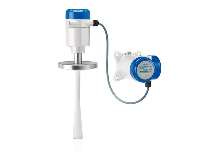 FMCW Radar Level Transmitter OPTIWAVE 5200